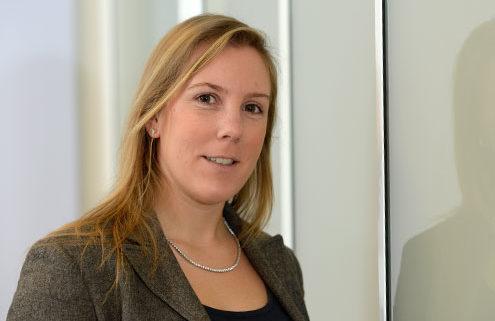 Kerstin Huldt