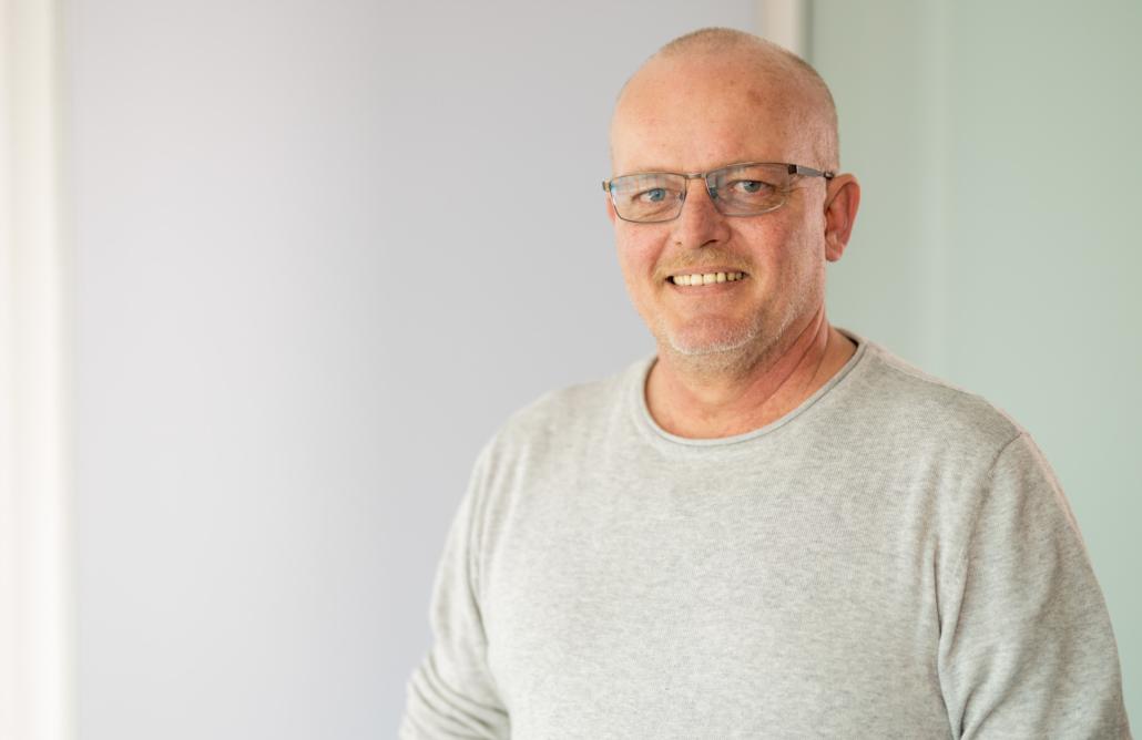 Jürgen Neustadt