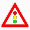 Verkehrszeichen 131 Lichtzeichenanlage