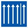 Vorschriftzeichen 223.1-52 Seitenstreifen befahren, 4 Fahrstreifen + Seitenstreifen