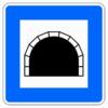 Verkehrszeichen 327 Tunnel