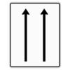 Verkehrslenkungstafel 521.30 Fahrstreifentafeln